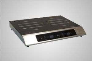 Adventys double induction cooker - Model GL2-3000