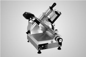Brice semi automatic slicer 300mm - Model GLM300