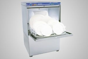 Washtech undercounter dishwasher - Model GLV