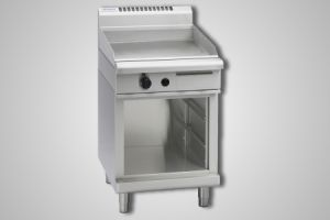 Waldorf 900mm griddle cabinet base model - Model GP8900G-CB