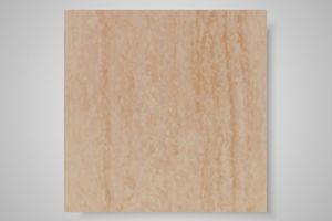 Gentas Table Top - Travertine 800mm square