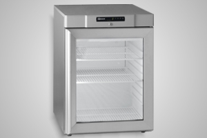 Gram fridge single door compact - Model KG210RG