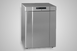 Gram freezer single door compact - Model F210RG