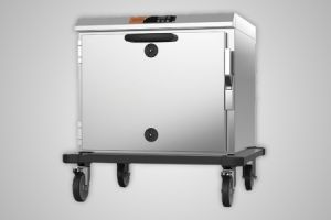 Moduline bench top holding cabinet - Model HHT 052E