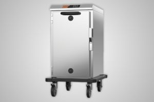 Moduline slim line banquet cart - Model HHT 081E