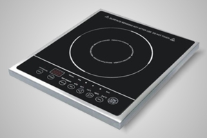 Anvil induction warmer counter top - Model ICW2000
