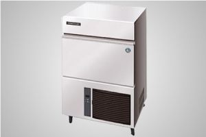 Hoshizaki ball ice machine (67kg production) - Model IM-65LE-QBALL