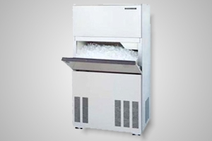 Hoshizaki ice machine (92kg production) - Model IM-100CNE-21-28