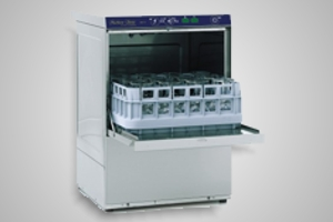 Norris glasswasher under counter - Model IM17
