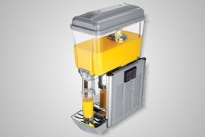 Anvil single juice dispenser – Model JDA0001
