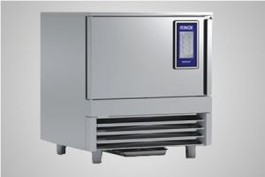 Irinox multi fresh 25kg blast chiller shock freezer - Model MF25.1 PLUS