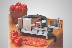 Nemco tomato slicer 6mm � Model NTS0060
