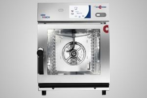 Convotherm combi oven 6 tray - Model OES 6.06 Mini CC