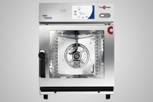 Convotherm combi oven 6 tray - Model OES 6.10 Mini CC