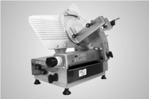 Brice semi automatic belt driven slicer 300mm - Model OG30ESA