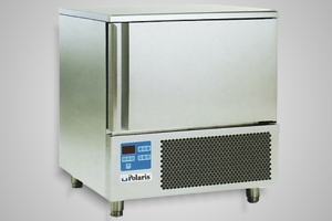 Polaris blast chiller / freezer - Model PBF 051/AF