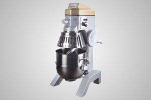 Paramount 50 Litre planetary mixer - Model BM50AT3PS