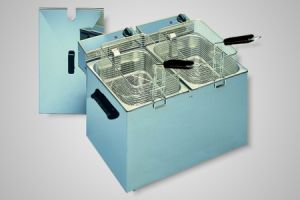 Roller Grill Fryer – Model RF5DS