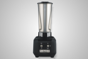 Hamilton Beach blender with stainless steel jug - Model BBN1250S