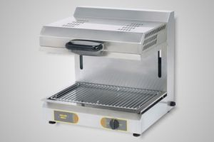 Roller Grill Salamander � Model SEM600B (solid element)