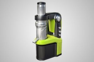 Santos cold press juicer - Model C65