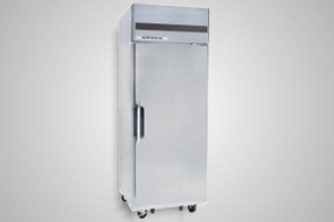 Skope fridge single door upright - Centaur Model BC074-1-ROOS-E