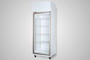 Skope fridge 1 door upright - Model TME650