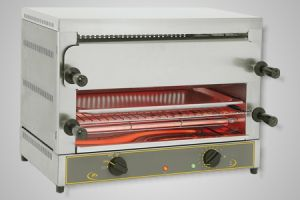Roller Grill Salamander / open toaster � Model TS3270