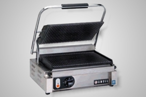 Anvil panini press single head - Model TSS2000