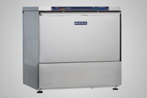 Washtech undercounter warewasher - Model TW