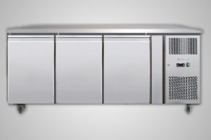 Bromic undercounter freezer single door - Model UBF1795SD