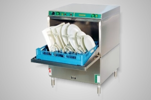 Eswood dishwasher under counter - Model UC25NH