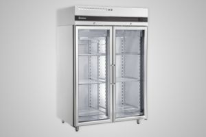 Anvil freezer double door upright - Model UFI2140G