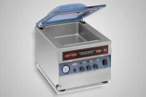 Orved vacuum packing machine chamber style - Model VMO0012