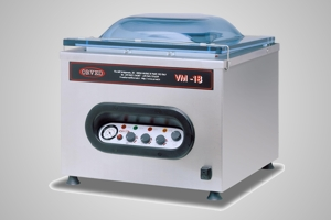 Orved vacuum packing machine chamber style - Model VMO0018