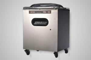 Orved vacuum packing machine chamber style - Model VMO0020