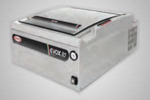 Orved chamber vacuum sealer  - Model VMO0030E