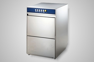 Electrolux glasswasher under counter - Model WT2TOP
