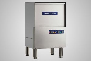 Washtech economy recirculating glasswasher - Model XG