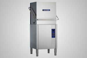 Washtech economy pass through dishwasher - Model XP