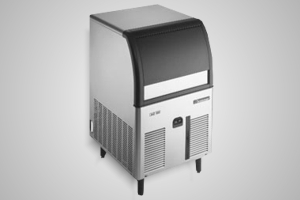 Scotsman ice machine (66kg production) - Model ACS 126-A