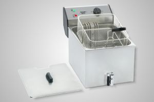 Roller Grill Fryer – Model FD120R