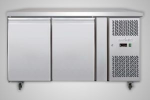 Bromic undercounter freezer single door - Model UBF1360SD