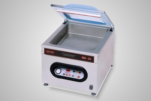 Orved vacuum packing machine chamber style - Model VMO0053