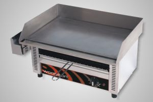 Woodson griddle toaster – Model WGDT60