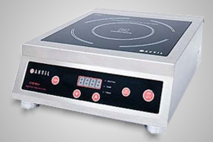 Anvil induction cooker - Model ICK3500